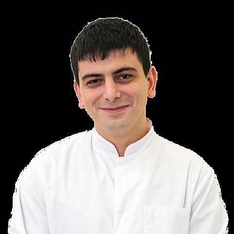 Гусейханов Нариман Шарафутдинович