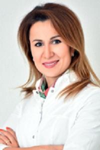 Гусейнова Эльвира Мубаризовна