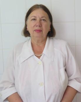 Гусейнова Лейла Алиевна