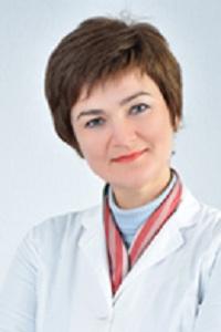 Гусенкова Ирина Валентиновна
