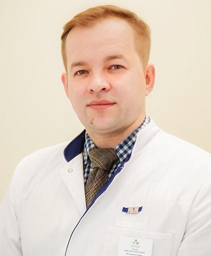 Гусев Михаил Сергеевич