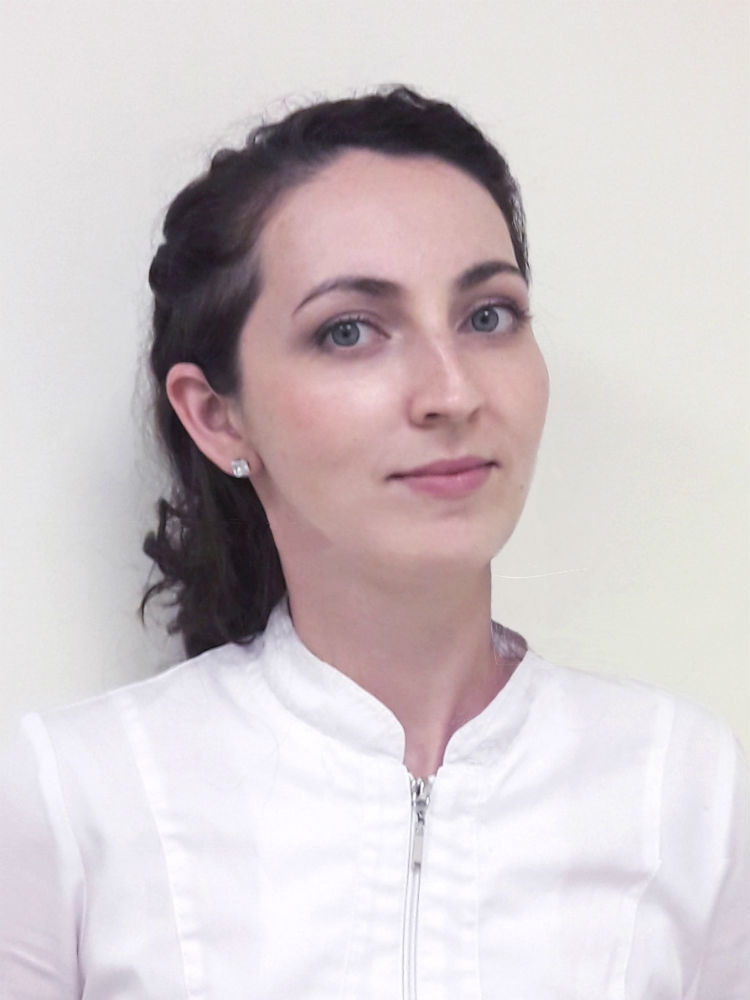 Гусманова Маргарита Газинуровна