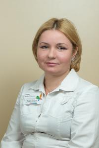 Гузяева Ирина Петровна