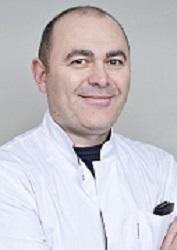 Хабалов Реваз Владимирович