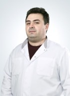Хачатуров Эрнст Георгиевич