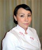 Хаирова Ольга Анатольевна