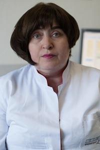 Хайдарова Татьяна Евгеньевна
