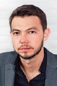 Хайкин Сергей Сергеевич