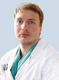 Хайленко Денис Викторович