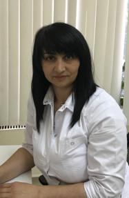 Хайрулаева Мадинат Газимагомедовна