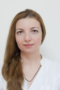 Халфорд-Князева Инесса Павловна