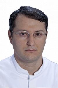 Хамидов Эльдар Гаджиевич