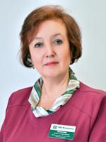 Хамитова Альбина Дагиевна