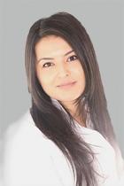 Хамраева Наргиза Турсунбаевна