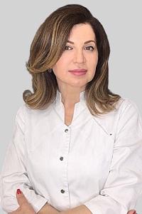 Ханмурзаева Аида Геродотовна