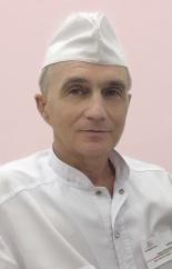 Харин Борис Алексеевич