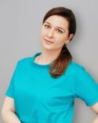 Харитонова Марина Юрьевна