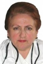 Харламова Флора Семеновна
