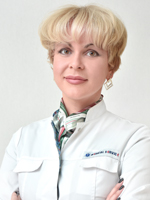 Хартукова Наталья Евгеньевна