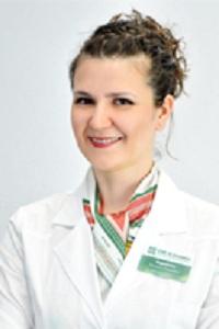 Харькина Татьяна Юрьевна