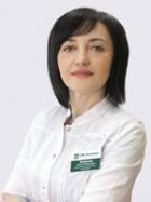 Хашукоева Ирина Хасановна