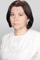 Хетагурова Юлианна Юрьевна