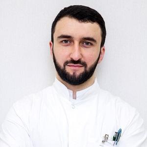 Хизриев Хизри Закирович