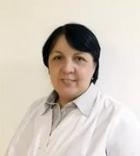 Хочолава Нанули Бондоевна