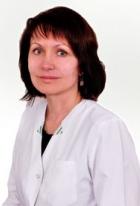 Ходаковская Галина Ивановна