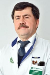 Хомерики Георгий Гивиевич