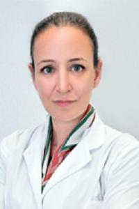 Хоперская Виктория Борисовна