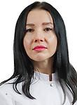 Хорошун Анна Александровна
