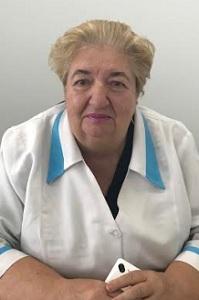 Христенко Людмила Васильевна