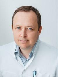 Хромченко Евгений Юрьевич