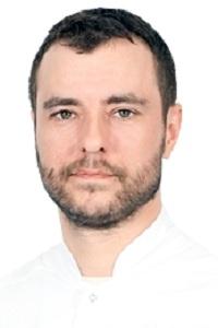 Хромов Роман Александрович