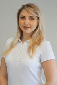 Хромушина Алёна Валериевна