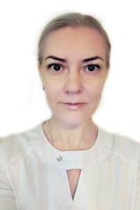 Хрулева Наталья Валерьевна