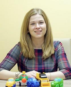 Хрупова Алёна Николаевна