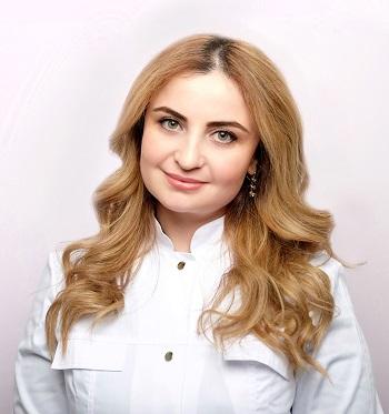 Хубиева Ася Алиевна