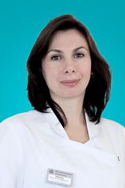 Худякова Анна Владимировна