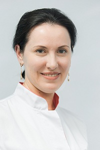 Хворостанцева Ульяна Леонидовна