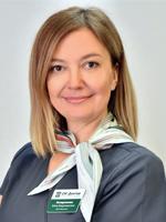 Илларионова Елена Владимировна