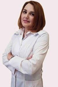 Ильичева Алевтина Николаевна