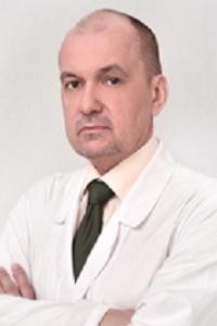 Ильин Кирилл Альбертович