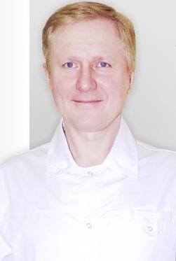 Ильин Сергей Юрьевич