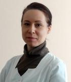 Ильина Елена Владимировна