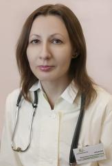 Ильенко Вереника Александровна