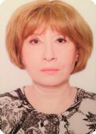 Имаметдинова Гюзель Рашидовна