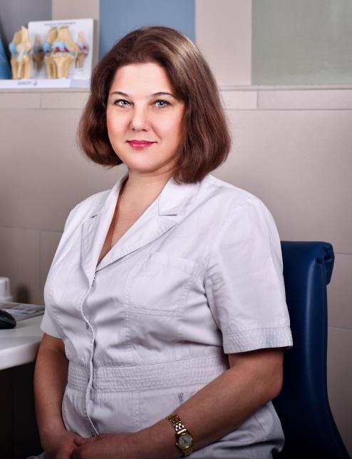Иркина Лариса Валентиновна