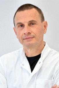 Исаченко Сергей Александрович